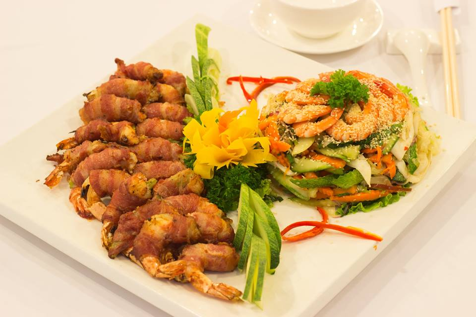 Kinh nghiệm chọn nhà hàng tiệc cưới quận Gò Vấp